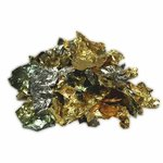 Edel Metall Flakes - Flakes Multicolor - 1,5 g
