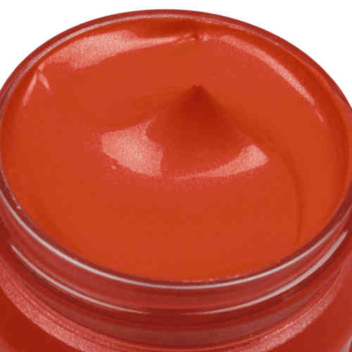 fashion Color Textilfarbe Metallic - Cayenne - 25 ml