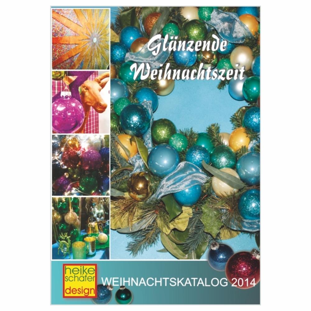 Weihnachtskatalog Ina Schäfer Online Shop